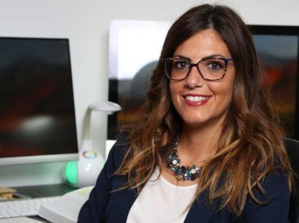 Melania Martone