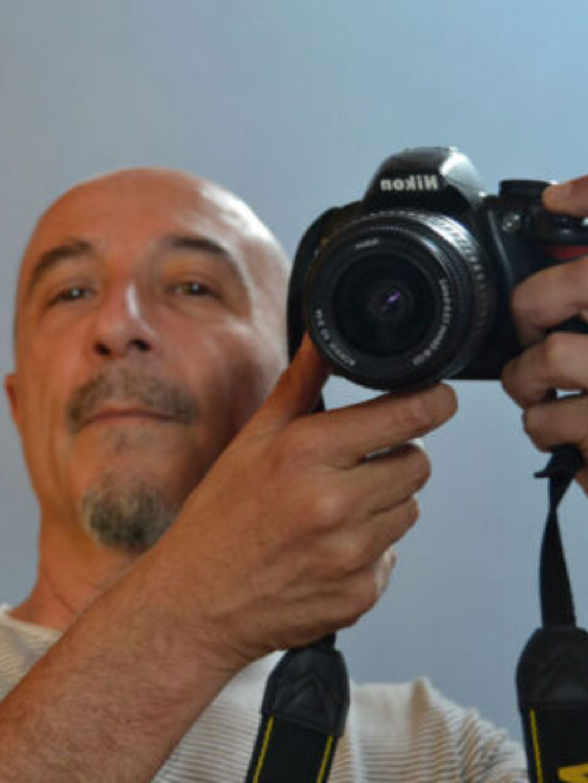 Marcello Targi Parmeggiani