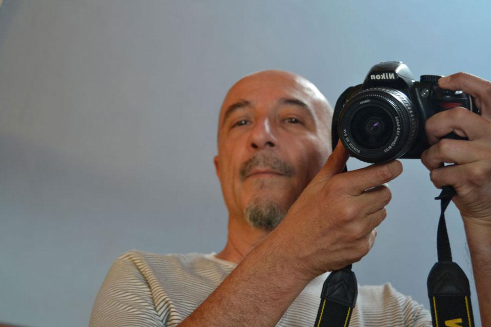 Marcello 'Targi' Parmeggiani