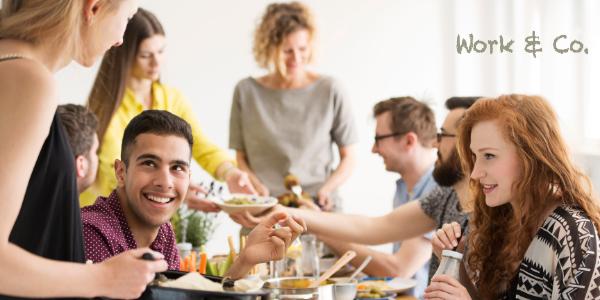 Corso di dietetica gastronomica