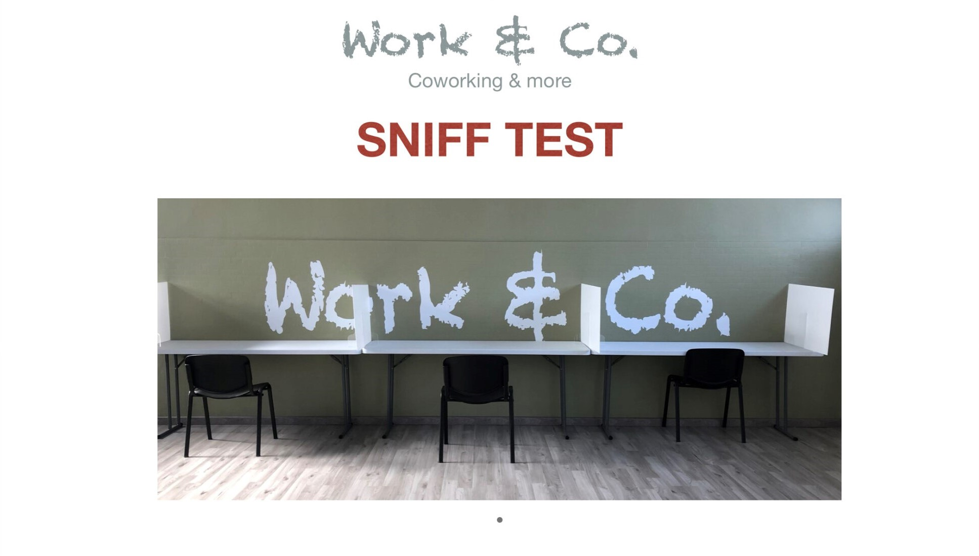 Sniff test: un'indagine su fragranze di detersivi per lavatrici